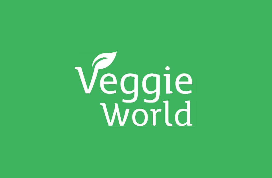 mes petites fOlies au veggie wOrld