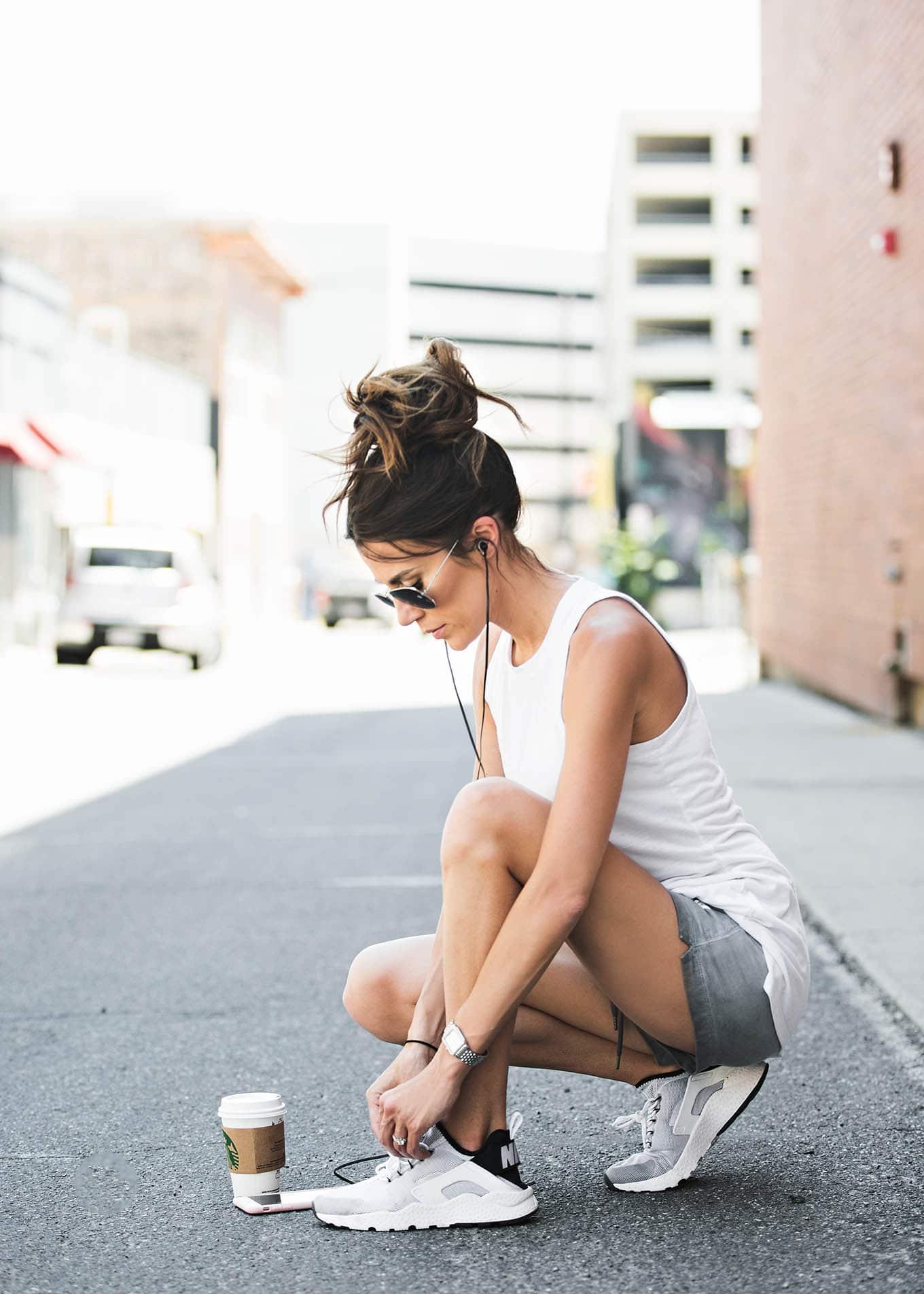 Votre hygiène de vie : primoridale dans votre body challenge