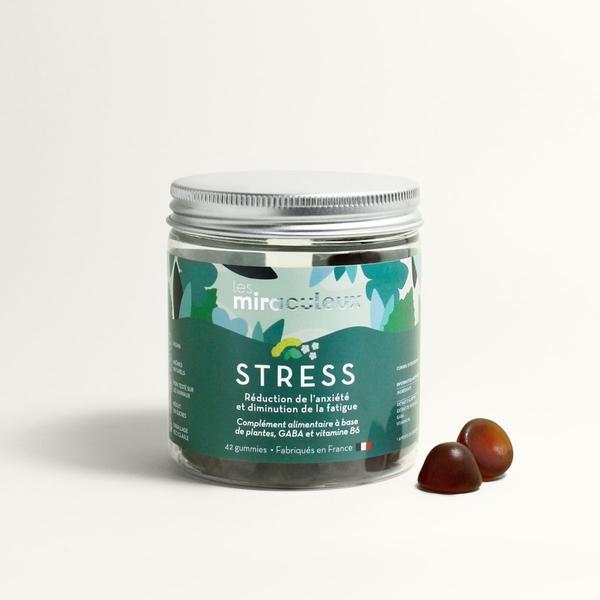 gummies anti stress