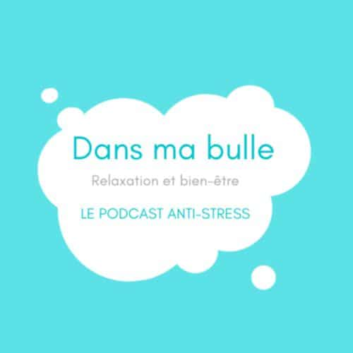 podcast anti stress