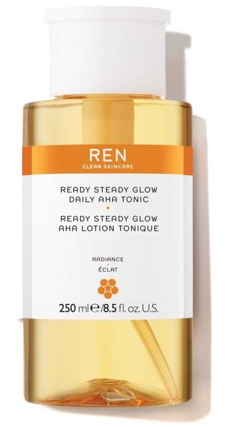 lotion tonique ren skin