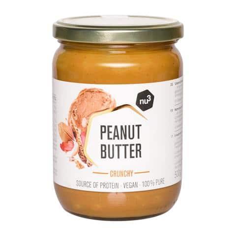 beurre de cacahuète nu3